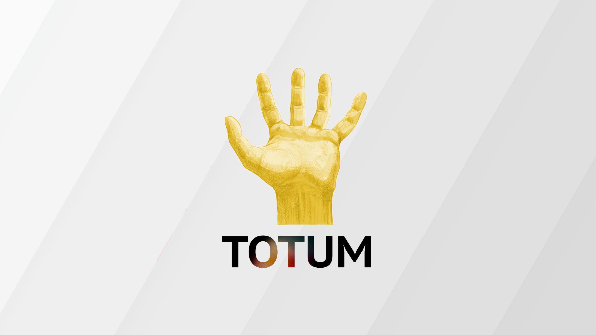 Totum — конструктор для быстрой разработки информационных систем